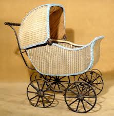 Byvandring med baby
