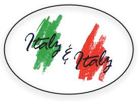 italy italy logo