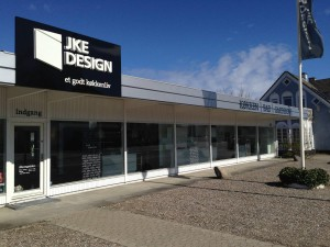 jke design ringsted
