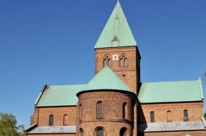Se Sct. Bendts Kirke