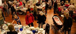 Loppe- og Kræmmermarked