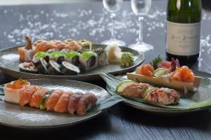 Oishii konkurrence