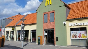 ringsted mcdonalds