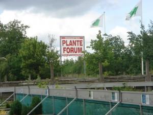 Havens dag hos Planteforum