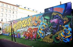 Oplev 'Street Art'
