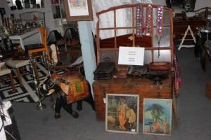 Flotte brugte møbler