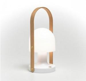 En lys idé