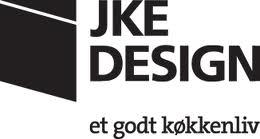 jke design logo