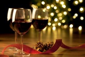 Smag på julevinen