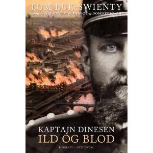 Kaptajn Dinesen – ild og blod