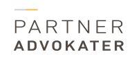 partner advokater logo