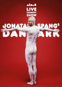 Jonathan Spangs Danmark