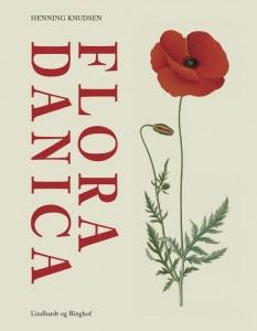 Flora Danica under træet