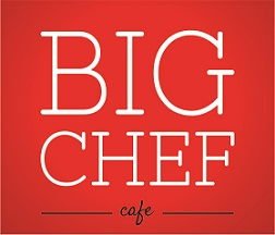 big chef logo