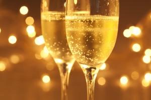 Champagnerekord