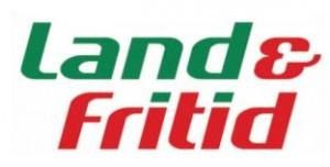 land og fritids logo
