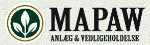 mapaw logo