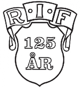 RIF 125 års jubilæum