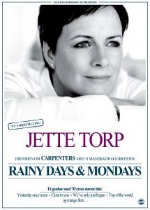 Jette Torp – historien om Carpenters