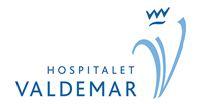 hospitalet valdemar logo