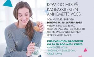 Velkommen til OBH Nordica