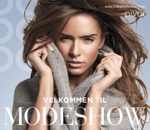 Modeshow i Ringstedet