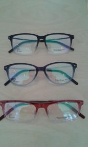 De allernyeste briller