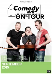 Comedy ZOO On Tour
