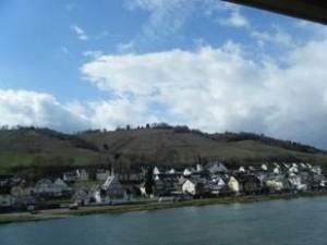 Vinrejse til Alsace og Mosel