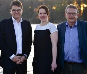 Ny folketingskandidat i Ringstedkredsen