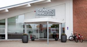 Scandic Ringsted certificeret af Svanen