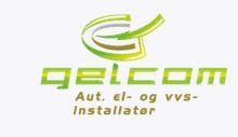 gelcom logo