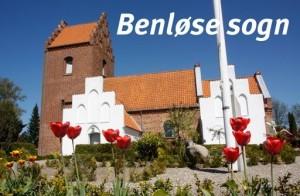 Sommerfest i Benløse
