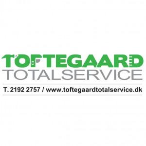 toftegaard logo
