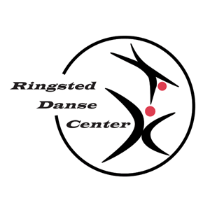 logo ringsted danse center