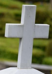 soegade begravelse
