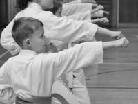 Foto: Ringsted Karate Klub