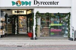 Poppi Dyrecenter 25
