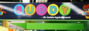 Buddy Legetøj 12