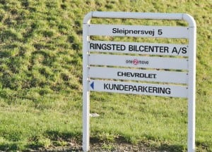 Ringsted Bilcenter 29