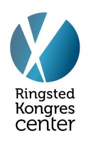 Ringsted Kongrescenter - Nyt Logo