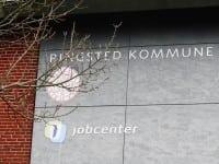 Lukket for fremmøde men Ringsted Kommune er stadig åben og sagsbehandler fortsat