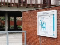 Sammenhæng mellem sygehus og kommune