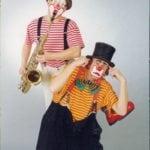 Circus 3 - Charlie og Binalto