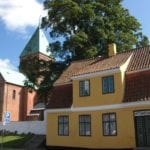 Ringsted By