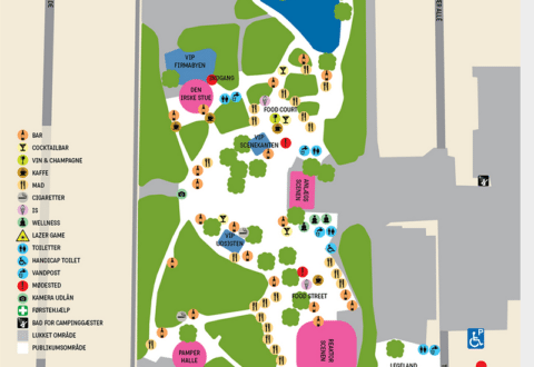 Ringsted Festival søger og informerer