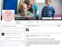 Hjælp på Facebook