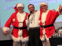 Bingo, Banko eller Glædelig Jul