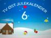 TV Øst – julekalender