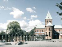 Vinder af arkitektkonkurrence fundet